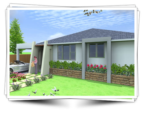 Sydney 2 Bedroom Granny Flat Package