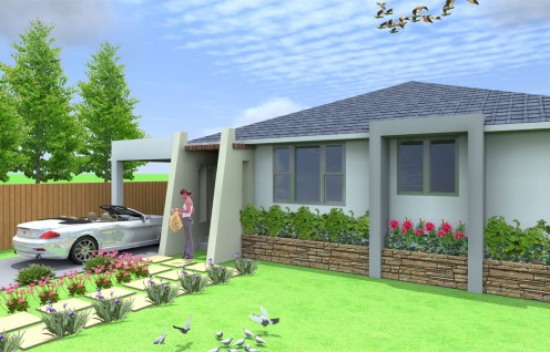 High Quality Granny Flats Built By Expert Master Builders