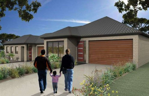 Professionally Designed Granny Flats Designed by Skilled Architects
