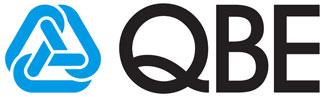 QBE Insurance Logo